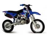 Мотоцикл BX125 DB2 Renegade (2010): Эксплуатация, руководство, цены, стоимость и расход топлива