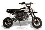 Мотоцикл BX125 DB3 Outlaw (2010): Эксплуатация, руководство, цены, стоимость и расход топлива