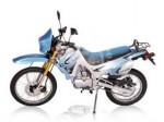 Мотоцикл BX200-DB Outback (2009): Эксплуатация, руководство, цены, стоимость и расход топлива