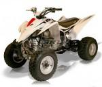 Информация по эксплуатации, максимальная скорость, расход топлива, фото и видео мотоциклов BX400-S Assault (2010)