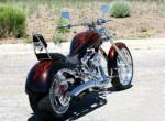 Мотоцикл Devils Advocate ProStreet 100 EFI (2009): Эксплуатация, руководство, цены, стоимость и расход топлива