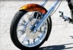 Мотоцикл Devils Advocate ProStreet 100 Carb (2009): Эксплуатация, руководство, цены, стоимость и расход топлива