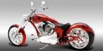 Мотоцикл Devils Advocate 100 EFI (2009): Эксплуатация, руководство, цены, стоимость и расход топлива