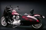 Мотоцикл G.T.X. Fairing 114 (2009): Эксплуатация, руководство, цены, стоимость и расход топлива