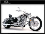 Мотоцикл GTX Standard 114 (2009): Эксплуатация, руководство, цены, стоимость и расход топлива