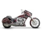 Мотоцикл Bulldog (2010): Эксплуатация, руководство, цены, стоимость и расход топлива