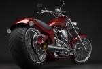 Мотоцикл Mutt (2008): Эксплуатация, руководство, цены, стоимость и расход топлива
