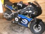 Мотоцикл 2.5 (2007): Эксплуатация, руководство, цены, стоимость и расход топлива
