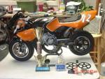 Мотоцикл Elite 13 W (2007): Эксплуатация, руководство, цены, стоимость и расход топлива