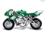 Мотоцикл Elite 13 WR (2007): Эксплуатация, руководство, цены, стоимость и расход топлива