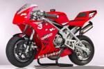 Мотоцикл Elite 4.2 (2008): Эксплуатация, руководство, цены, стоимость и расход топлива