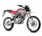 Мотоцикл Enduro 125 (2007): Эксплуатация, руководство, цены, стоимость и расход топлива