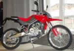 Мотоцикл Enduro 125 BXE (2010): Эксплуатация, руководство, цены, стоимость и расход топлива