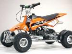 Мотоцикл Funky 4Mat (2009): Эксплуатация, руководство, цены, стоимость и расход топлива