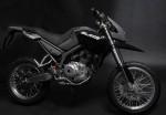 Мотоцикл Motard 125 (2007): Эксплуатация, руководство, цены, стоимость и расход топлива