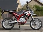 Мотоцикл Motard 125 BXM (2011): Эксплуатация, руководство, цены, стоимость и расход топлива