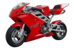 Мотоцикл Origami B1 (2005): Эксплуатация, руководство, цены, стоимость и расход топлива