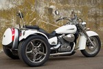 Мотоцикл Shadow 750 (2011): Эксплуатация, руководство, цены, стоимость и расход топлива