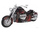 Мотоцикл BHC-3 502 (2005): Эксплуатация, руководство, цены, стоимость и расход топлива