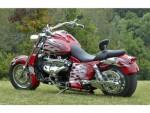 Мотоцикл BHC-3 LS3 (2009): Эксплуатация, руководство, цены, стоимость и расход топлива