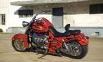 Мотоцикл BHC-3 LS3 SS (2010): Эксплуатация, руководство, цены, стоимость и расход топлива