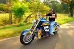 Мотоцикл BHC-3 LS300 (2012): Эксплуатация, руководство, цены, стоимость и расход топлива