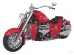 Мотоцикл BHC-3 ZZ4 (2005): Эксплуатация, руководство, цены, стоимость и расход топлива