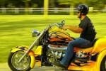 Мотоцикл BHC-9 Coupe 445 Trike (2012): Эксплуатация, руководство, цены, стоимость и расход топлива