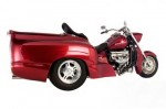 Мотоцикл BHC-9 ZZ4 (2008): Эксплуатация, руководство, цены, стоимость и расход топлива