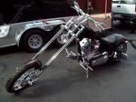 Мотоцикл Citizen Soldier III (2010): Эксплуатация, руководство, цены, стоимость и расход топлива