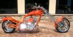 Мотоцикл Fat Daddy Chopper 330 (2011): Эксплуатация, руководство, цены, стоимость и расход топлива