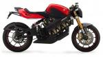 Мотоцикл Empulse 10.0 (2011): Эксплуатация, руководство, цены, стоимость и расход топлива