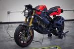 Мотоцикл Empulse 6.0 (2011): Эксплуатация, руководство, цены, стоимость и расход топлива