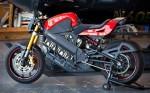 Мотоцикл Empulse 8.0 (2011): Эксплуатация, руководство, цены, стоимость и расход топлива