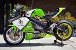 Мотоцикл Empulse RR Race Bike (2012): Эксплуатация, руководство, цены, стоимость и расход топлива