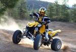 Информация по эксплуатации, максимальная скорость, расход топлива, фото и видео мотоциклов DS 450 (2009)