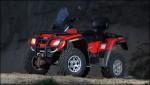 Мотоцикл Outlander 650 (2009): Эксплуатация, руководство, цены, стоимость и расход топлива