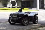 Мотоцикл Quadrift 500 EFI (2010): Эксплуатация, руководство, цены, стоимость и расход топлива