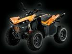 Мотоцикл Kingcobra 500 EFI (2011): Эксплуатация, руководство, цены, стоимость и расход топлива
