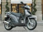 Мотоцикл E-Charm 125 (2010): Эксплуатация, руководство, цены, стоимость и расход топлива