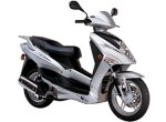 Мотоцикл Glory 150 (2010): Эксплуатация, руководство, цены, стоимость и расход топлива