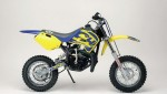 Мотоцикл CH 501 Basic (2008): Эксплуатация, руководство, цены, стоимость и расход топлива