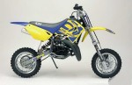 Мотоцикл CH 508 Senior (2009): Эксплуатация, руководство, цены, стоимость и расход топлива