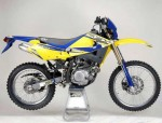 Мотоцикл WXE 125 eu 2 (2008): Эксплуатация, руководство, цены, стоимость и расход топлива