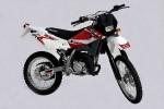 Мотоцикл WXE 50 eu2 M.Y. (2008): Эксплуатация, руководство, цены, стоимость и расход топлива