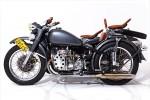 Мотоцикл 750 FY (with sidecar) (1992): Эксплуатация, руководство, цены, стоимость и расход топлива