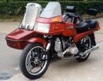 Информация по эксплуатации, максимальная скорость, расход топлива, фото и видео мотоциклов 750 M15J-4 (2009)