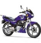 Мотоцикл BD 125-2A (2007): Эксплуатация, руководство, цены, стоимость и расход топлива
