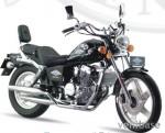 Мотоцикл BD 125-3 (2007): Эксплуатация, руководство, цены, стоимость и расход топлива