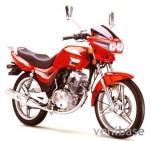 Мотоцикл BD 125-E (2007): Эксплуатация, руководство, цены, стоимость и расход топлива